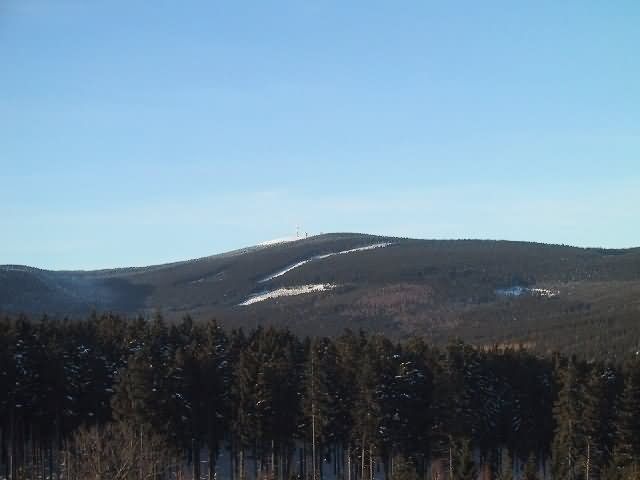 toter im harz